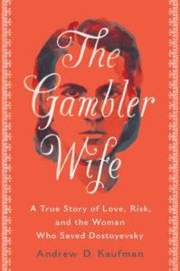 The Gambler Wife, Andrew Kaufman