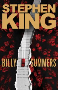 Billy Summers_Stephen King