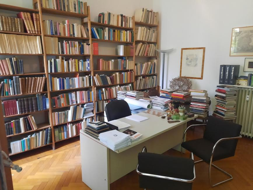 Calasso Office