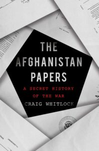 Craig Whitlock_The Afghanistan Papers