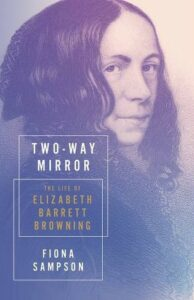 Two Way Mirror, Fiona Sampson