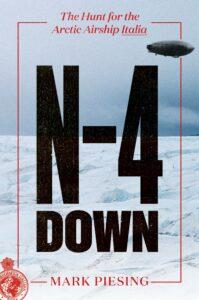 Mark Piesing_N-4 Down