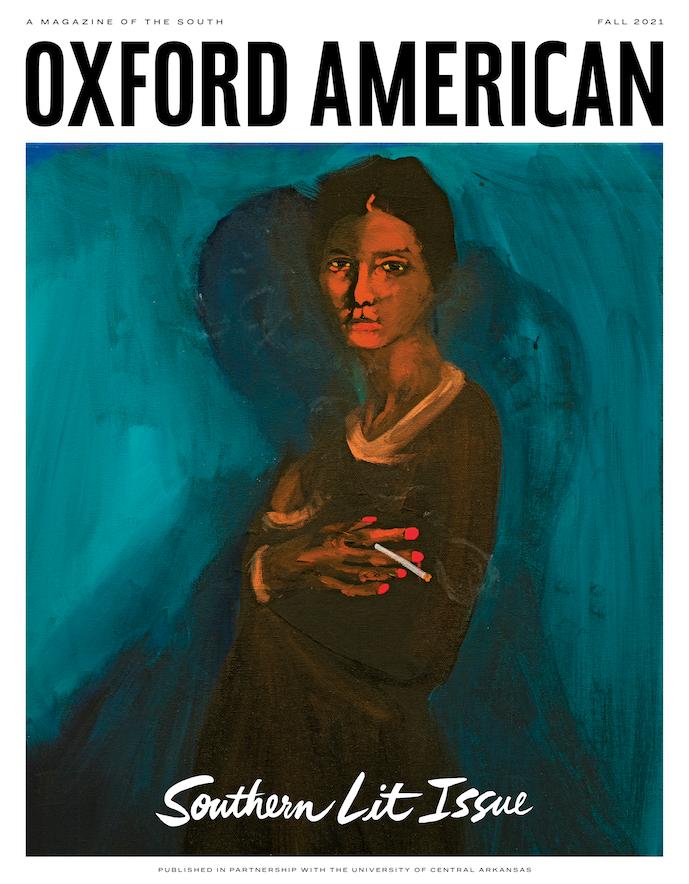 Oxford American Fall 2021