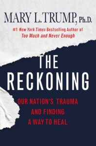 The Reckoning_Mary L Trump