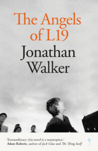The Angels of L19, Jonathan Walker