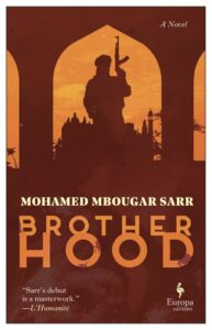 Brotherhood, Mohamed Mbougar Sarr