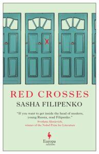 Red Crosses, Sasha Filipenko
