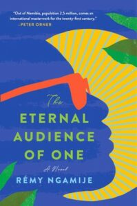 The Eternal Audience of One, Rémy Ngamije
