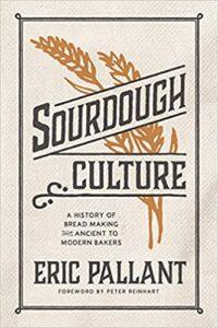 Sourdough Culture, Eric Pallant