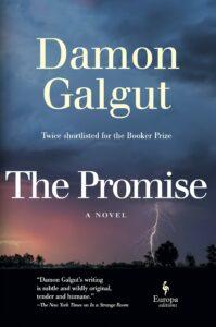 Damon Galgut,The Promise