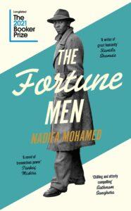 Nadifa Mohamed, The Fortune Men