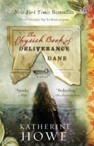 physick book of deliverance dane, katherine howe