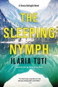 Sleeping Nymph, Ilaria Tuti