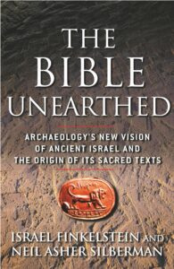 The Bible Unearthed, Israel Finkelstein