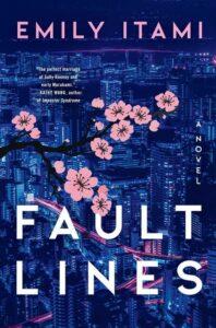 Emily Itami, Fault Lines