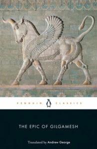 Epic of Gilgamesh, Andrew George