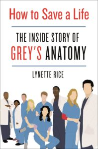 How to Save a Life, Lynette Rice
