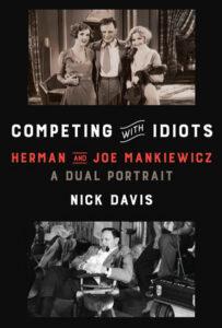 Competing With Idiots, Nick Davis
