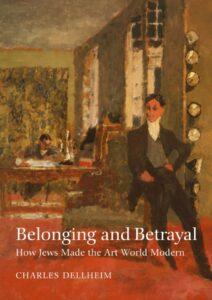 Belonging and Betrayal, Charles Dellheim