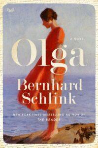 Bernhard Schlink_Olga