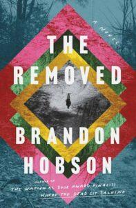 Brandon Hobson