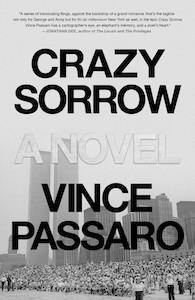 Crazy Sorrow