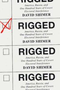 David Shimer