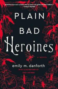 Emily M. Danforth