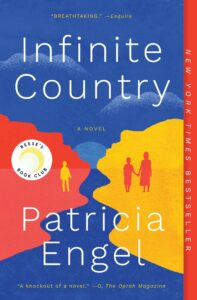 Infinite Country TP Cover