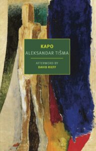 Kapo, Aleksander Tisma