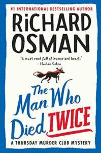 Richard Osman_The Man Who Died Twice