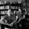 Laura Moulton and Ben Hodgson