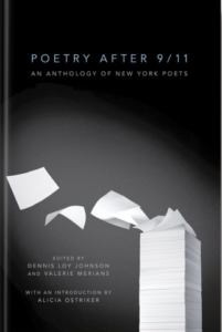 poetry after 911