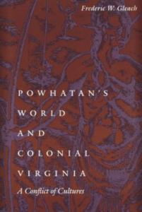 Powhatan's World