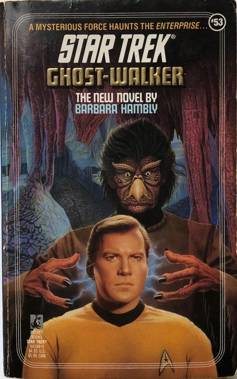 Star Trek: Ghost Walker