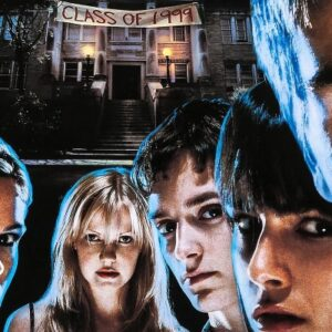 Morgan Parker on Why <em>The Faculty</em> is the Perfect Allegory for Life in America