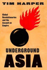 Underground Asia