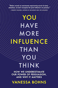 You Have More Influence Than You Think