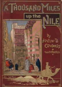Amelia Edwards, Thousand Miles Up the Nile