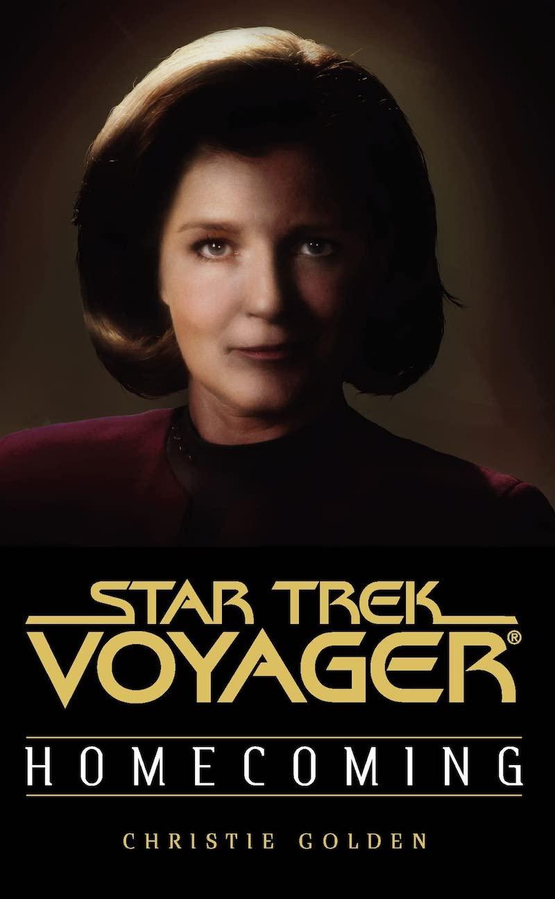 Star Trek: Homecoming