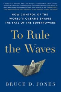 To Rule the Waves, Bruce Jones