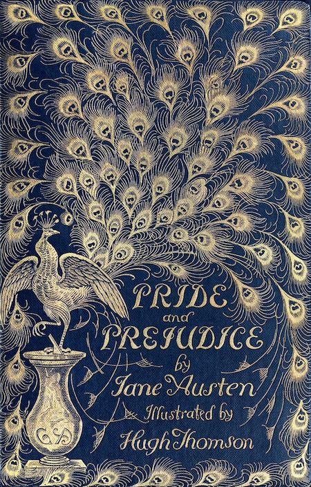 pride and prejudice hugh thompson