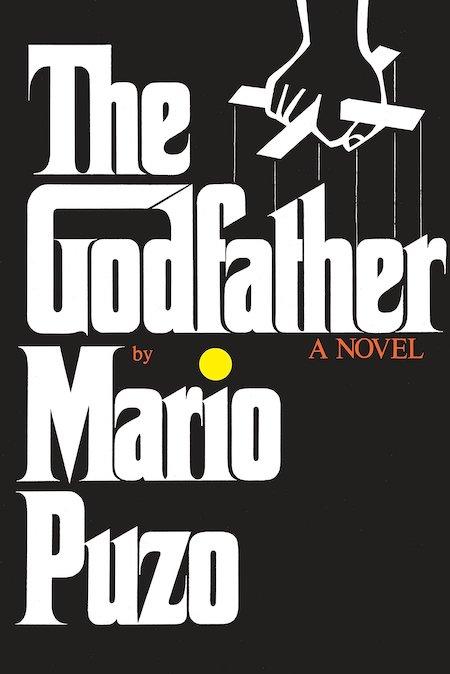 the godfather puzo