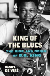 Daniel de Vise _ King of the Blues
