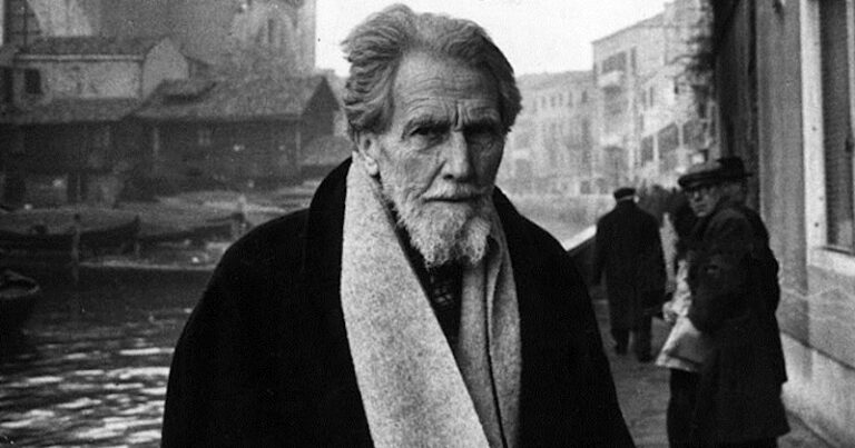 Read Ezra Pound's extensive revisions to T. S. Eliot's The Waste Land.