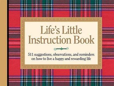 Little Instruction Book
