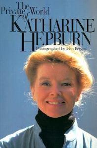 Private World of Katharine Hepburn