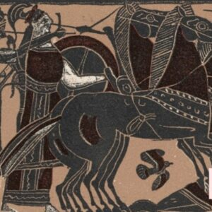 <em>The Iliad: Book 12</em> by Homer, Read by Anton Lesser