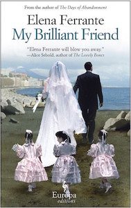 my brilliant friend_elena ferrante