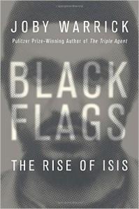Black Flags_Joby Warrick